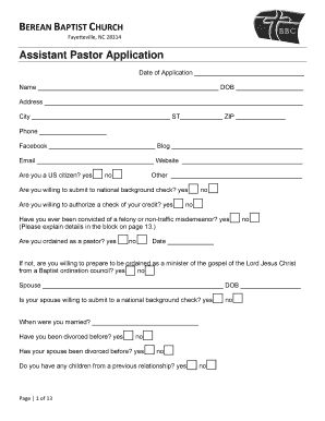 305049353 Sample Application Form For A Of Ministry on for upng, renew a passport, for business, bridge 2rwanda, auto loan, blank job, high school,