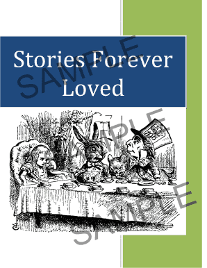 Stories Forever SAMPLE Loved - Applied Scholastics Online
