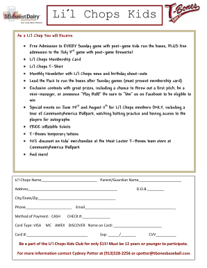 chop human resources department address - Forms & Document