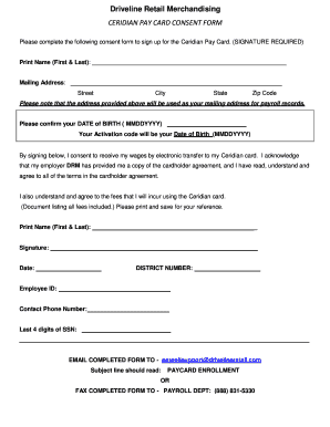 18 Printable Retail Consignment Agreement Forms And