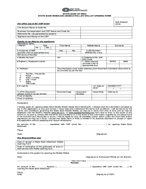 application form for online sbi banking kiosk