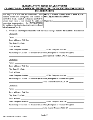 Editable leave application for sister marriage - Fill, Print