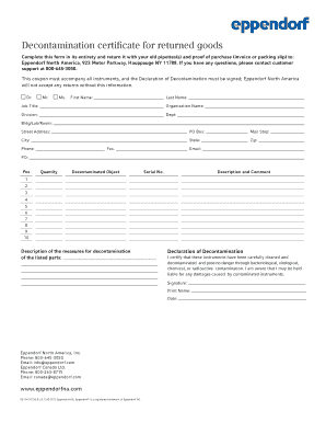 Complete this form in its entirety and return it with your old pipettes(s) and proof of purchase (invoice or packing slip) to