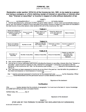 Pf Withdrawal Form Filled Sample - Fill Online, Printable ...
