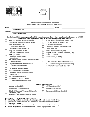 free fax templates
