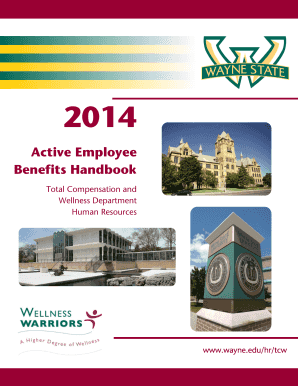 Human Resources Wayne State University - induced info
