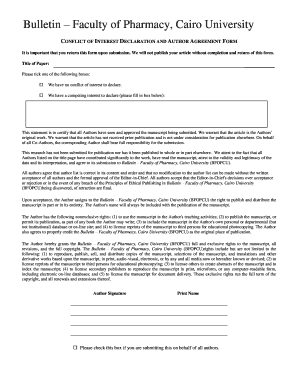 Authorized house counsel florida fill online printable for Conflict of interest declaration template