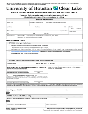 immunization records texas Forms and Templates - Fillable ...
