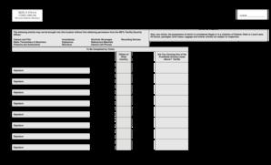 visitors log sheet