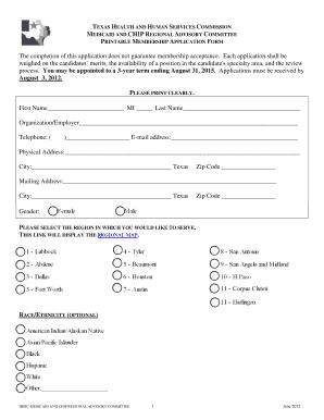 photo regarding Medicaid Application Texas Printable identify medicaid software printable - Edit, Fill, Print