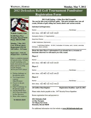 funeral fundraiser flyer