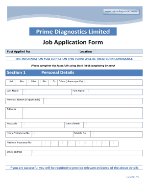 employee personal information form template - thevictorianparlor.co