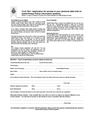 Bill Of Sale Form Texas Affidavit Of Right Of Possession Templates ...