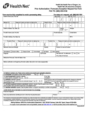 Sami Seal Nebulizer Prior Authorization Forms - Fill Online ...