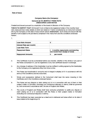 company car no claims bonus letter template