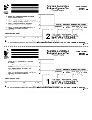 Tax form 1120 - Printable Governmental Templates to Fill Out ...