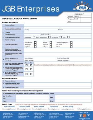 Enterprise Customer Service 24 7 Editable Fillable Printable