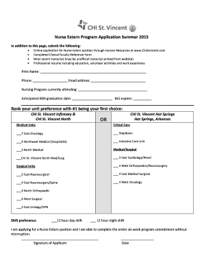 nursing jobs online application 2015
