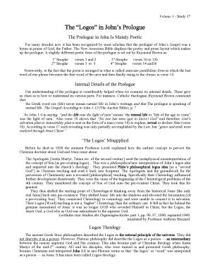 eli jewish gospel of john pdf complete