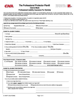 Printable insurance claim denial letter sample - Edit ...