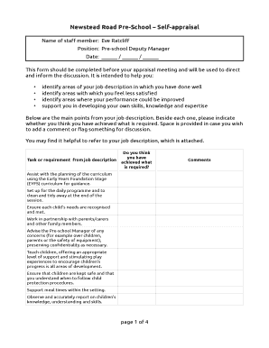Fillable Online Newsteadpreschool Org Name Of Staff Member Eve Ratcliff Newsteadpreschool Org Fax Email Print Pdffiller Ctrl+a => ctrl+v, mac character appraisal? pdffiller