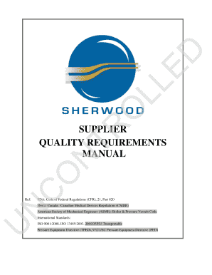 Supplier evaluation form iso 9001 edit fill print for Supplier quality manual template