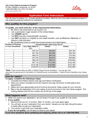 Cialis assistance program
