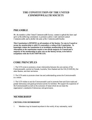 Constitution Of Australia Pdf