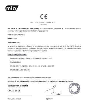 Get mio corp was the sole stockholder of plasti corp Form to