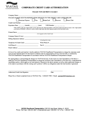 Corporate Cell Phone Policy Sample Fill Out Online Download - Corporate credit card policy template