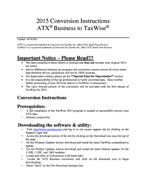 Editable form 1125 e percent of time devoted to business