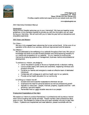Against Medical Advice Form Veterinary