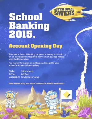 fillable online lakelandsps wa edu account opening day flyer 2015
