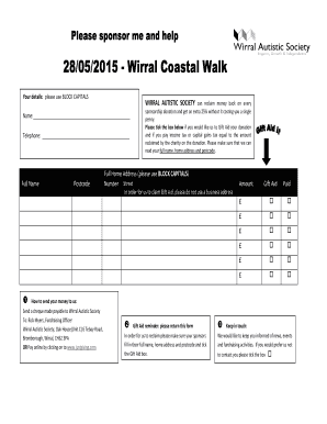e73a480ba335 Fillable Online wasfamily co 28052015 - Wirral Coastal Walk - Autism ...