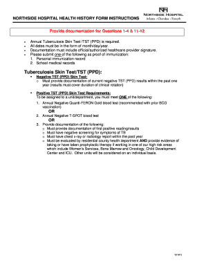 Northside Medical Records Request