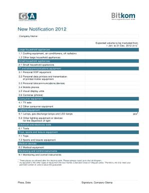 market survey template