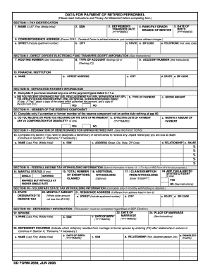 2009-2017 Form DD 2656 Fill Online, Printable, Fillable, Blank ...