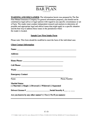 client intake form law firm pdf client intake form law firm - Solid.graphikworks.co