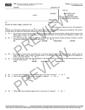 Fillable Online 427 Wwwblumbergcom Court County Of Blumberg Legal
