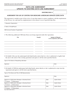 Fillable Online Resdac Form Cms R 0235a Resdac Fax Email Print