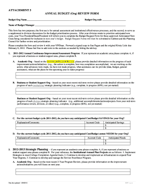 Annual Budget ORG Review Form.pdf