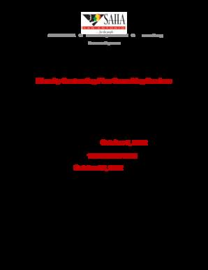 Fillable Online saha 1210-918-35-3911 - San Antonio Housing ...