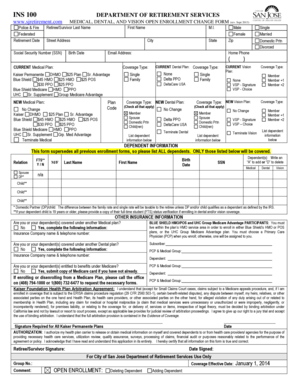 33808767 Vsp Application Form Pdf Filler on blue shield application form, state farm application form, humana application form, aarp application form, amerigroup application form,