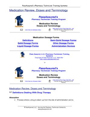 medical form definition - Edit, Fill, Print & Download ...
