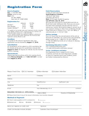 google form event registration payment - Fillable