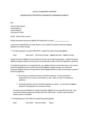 change of ownership letter pdf