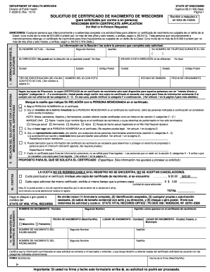 Wisconsin birth certificate application best design sertificate 2018 wisconsin apostille yelopaper Image collections
