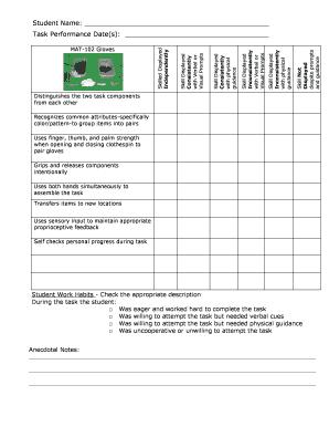 skills matrix template excel download