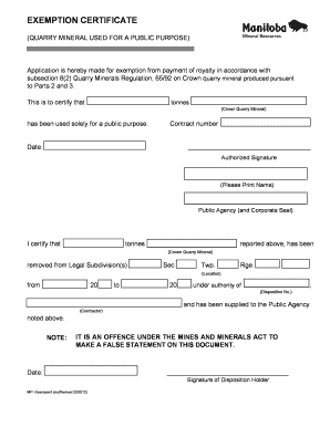 MF1 editable/printable form