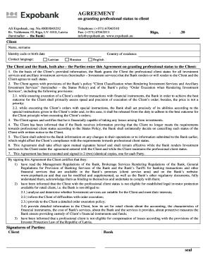 Subcontractor Agreement Template For Professional Services.  VienosanasklientastatussENGFPdoc
